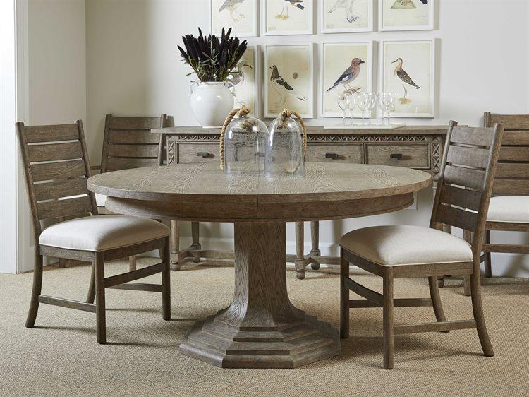 stanley furniture dining room set | Stanley Furniture Portico Dining Room Set | SL801A131SET