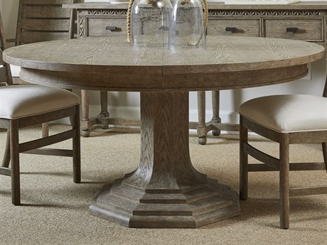 Stanley Furniture Portico 60'' Wide Round Dining Table