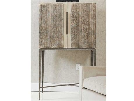 Stanley Furniture Revival Bar Cabinet SL8604588