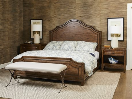 Stanley Furniture Thoroughbred Bedroom Set SL8743340SET