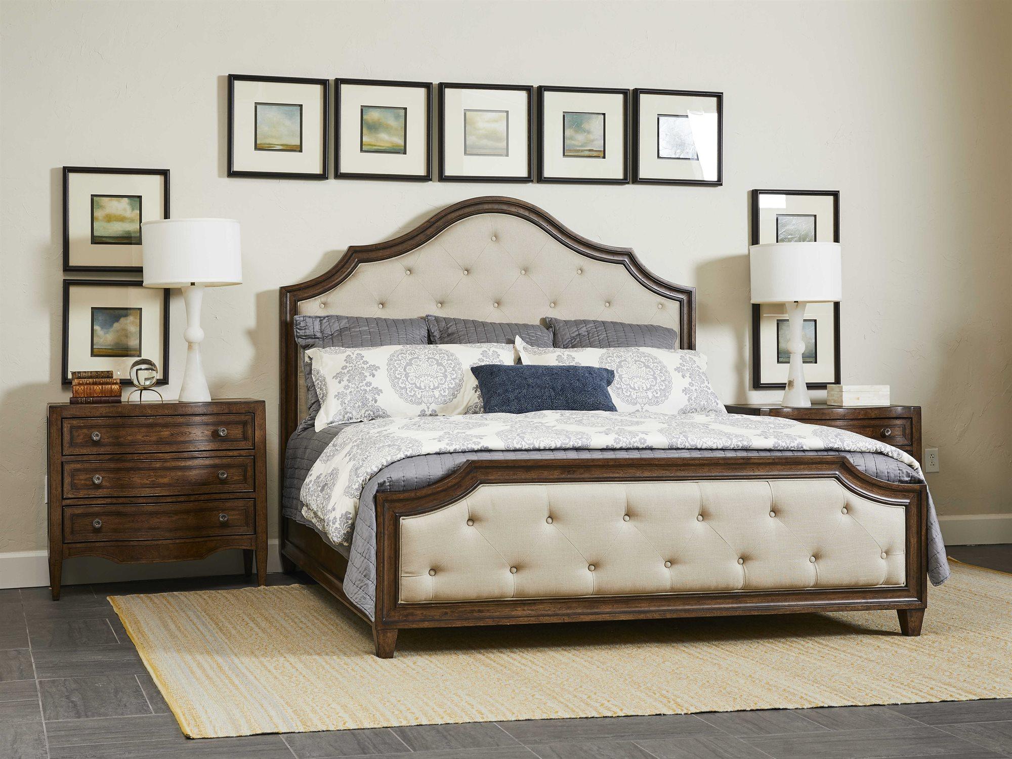 Stanley Furniture Thoroughbred Bedroom Set Sl8743342set