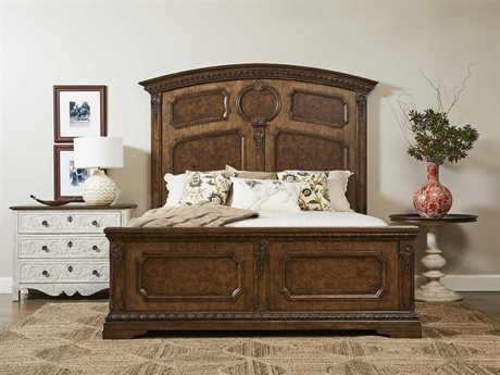 Stanley Furniture Thoroughbred Bedroom Set SL8743350SET