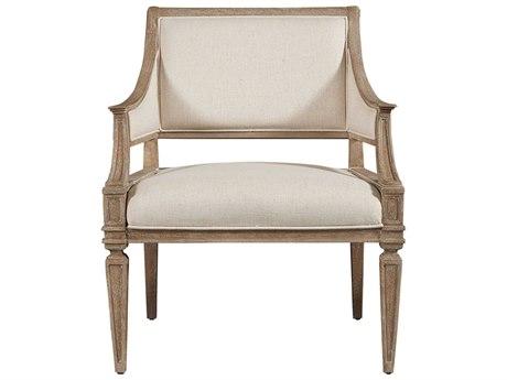Stanley Furniture Wethersfield Estate Brimfield Oak & Fawn Accent Chair SL5181574