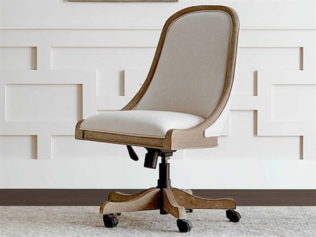 Stanley Furniture Wethersfield Estate Brimfield Oak Desk Chair SL5181575
