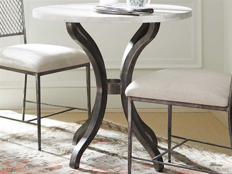 Stanley Furniture Willow 32'' Wide Round Dining Table