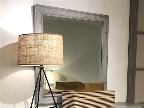 Stanley Furniture Willow Wall Mirror