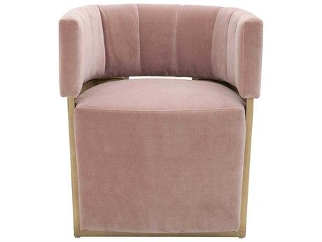 Star International Furniture District Accent Chair SIF4561BPINBRA