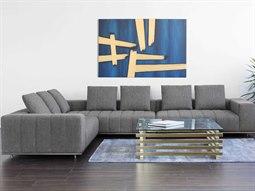Sunpan Modern Home Sofas Category
