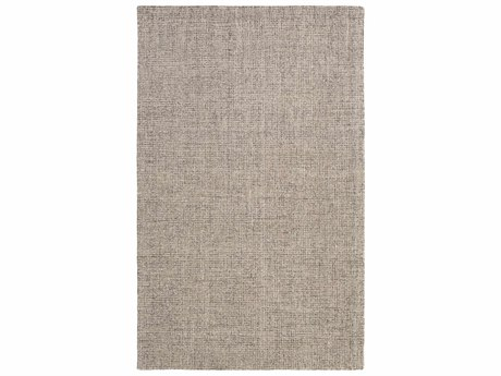 Surya Aiden Rectangular Medium Gray & Khaki Area Rug