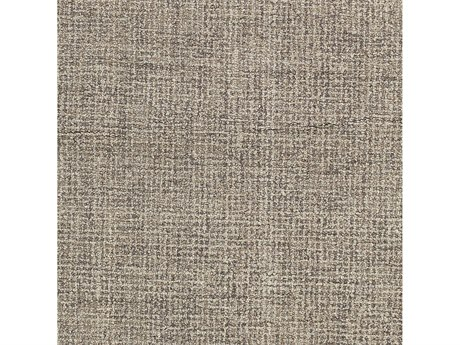 Surya Aiden Medium Gray / Khaki Square Sample