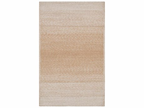 Surya Aileen Wheat / Cream Rectangular Area Rug