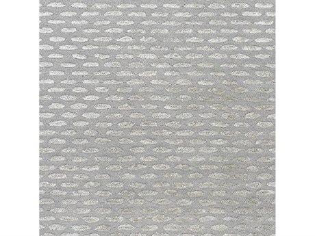 Surya Atlantis Medium Gray / Taupe Square Sample