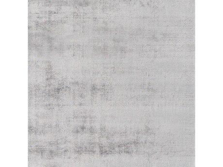 Surya Bellatrix Medium Gray Square Sample