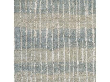 Surya Candice Olson - Luminous Sage Square Sample