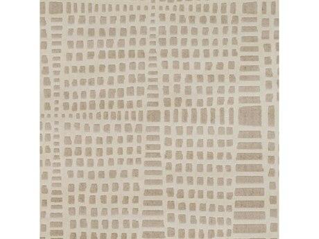 Surya City Beige / Khaki Square Sample