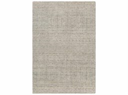 Claude Dark Green / Beige Rectangular Area Rug