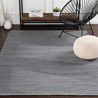 Surya Cocoon Denim Rectangular Area Rug