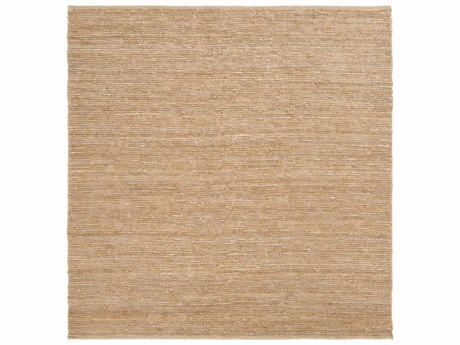 Surya Continental 8' Square Beige Area Rug SYCOT1931SQU