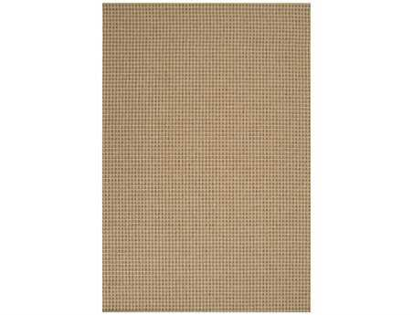 Surya Elements Rectangular Beige Area Rug