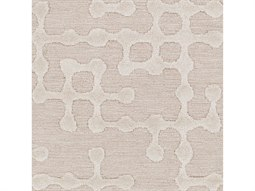 Gable Beige / Ivory Square Sample