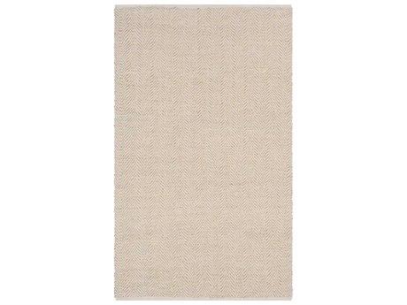 Surya Karim Ivory / Wheat Rectangular Area Rug