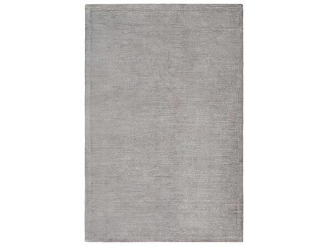 Surya Kuria Medium Gray Rectangular Area Rug