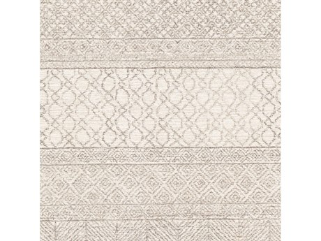 Surya Maroc Camel / Taupe Cream Square Sample