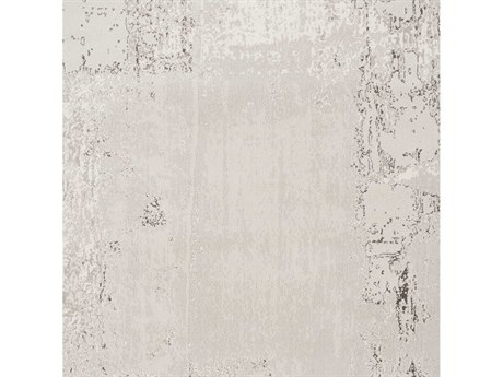 Surya Nuage Taupe / Beige Dark Brown Square Sample