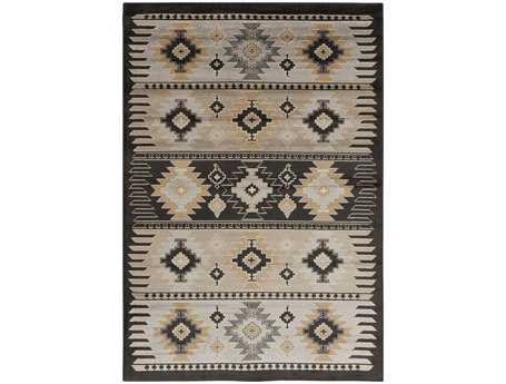 Surya Paramount Rectangular Light Gray Area Rug SYPAR1046REC