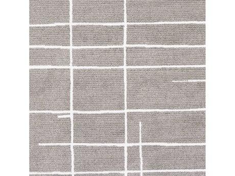 Surya Tibetan Khaki Cream Medium Gray Charcoal