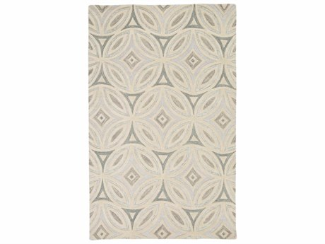 Surya Perspective Rectangular Area Rug