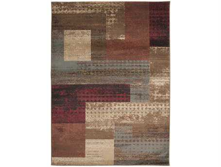 Surya Riley Rectangular Beige Area Rug SYRLY5004REC