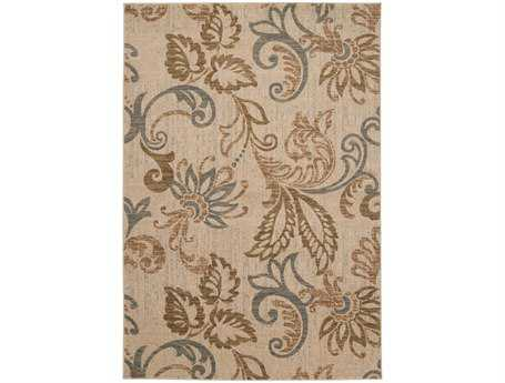 Surya Riley Rectangular Beige Area Rug SYRLY5023REC