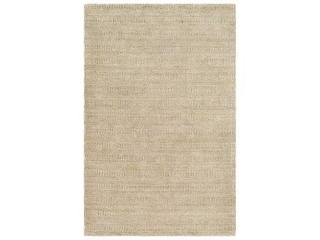 Surya Teton Grass Green / Beige Medium Gray Rectangular Area Rug