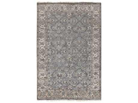 Surya Theodora Rectangular Light Gray Area Rug SYTHO3001REC