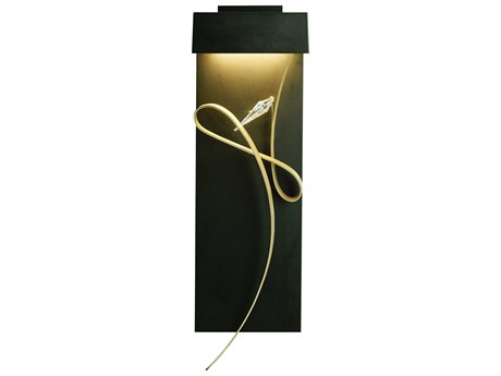 Synchronicity Rhapsody Crystal LED Wall Sconce SYN205440