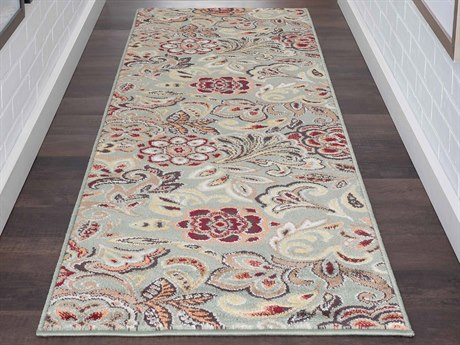 Dalyn Paloma Runner Custom Area Rug Dlpm9run