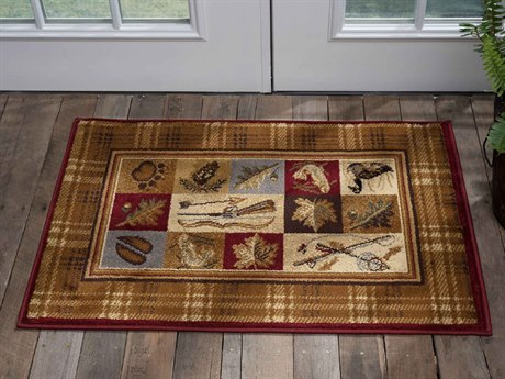 Animal Print Rugs Area Rug Luxedecor