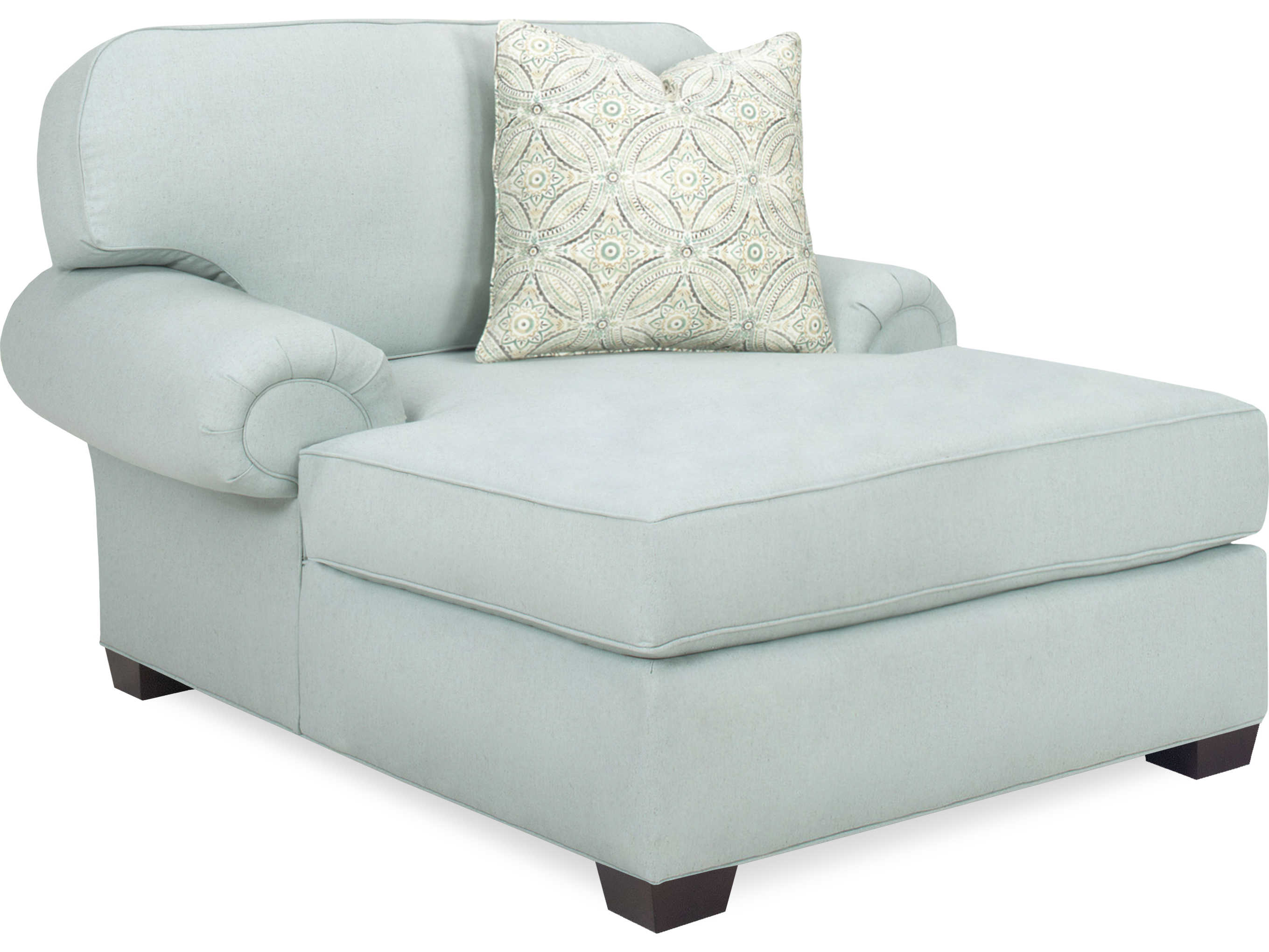Temple Furniture Comfy Chaise Lounge Chair Tmf3104