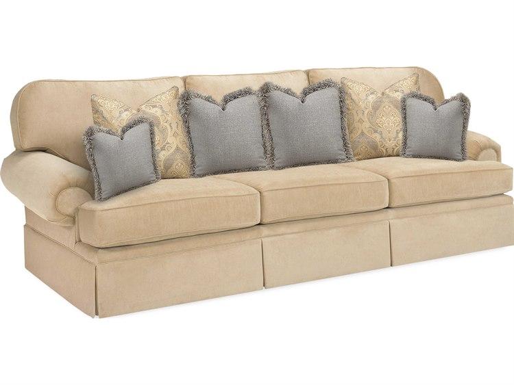 Temple Furniture Comfy 114 Wide Sofa