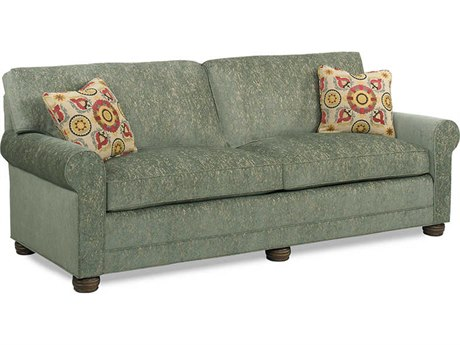 Temple Furniture Tailor Made 95''W x 38''D Sofa Couch