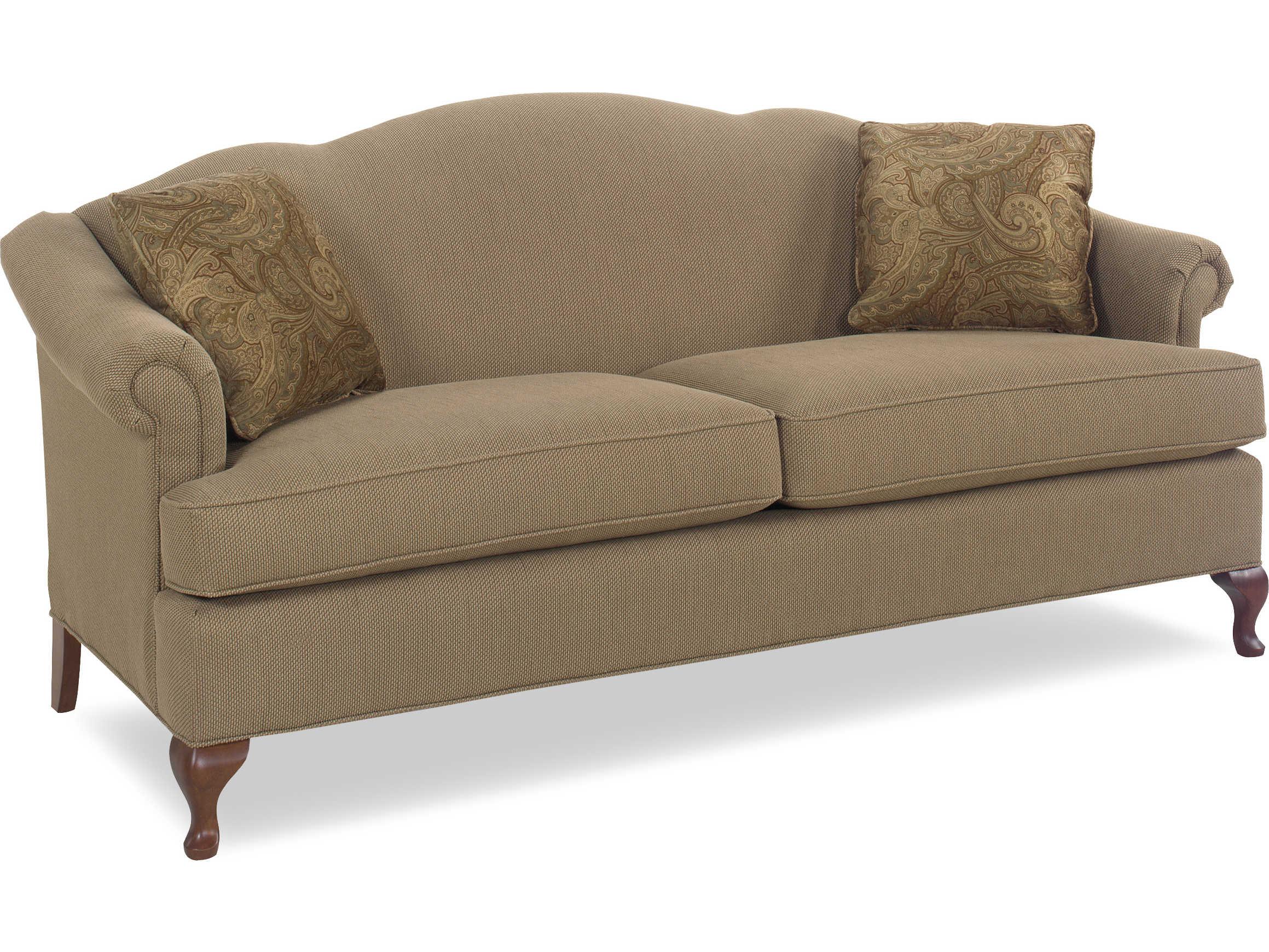 Temple Furniture Yorktown Loveseat Sofa