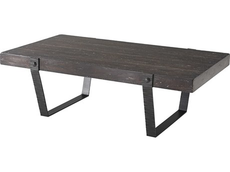 Theodore Alexander Stout CB 56'' Wide Rectangular Coffee Table