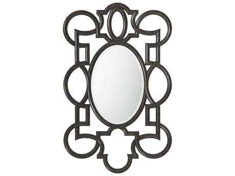 Theodore Alexander Tulip / Mirror Wall