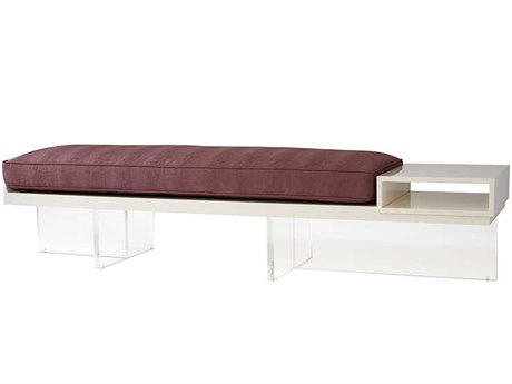 Theodore Alexander Accent Bench TAL64578
