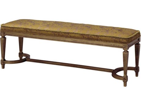 Theodore Alexander Accent Bench