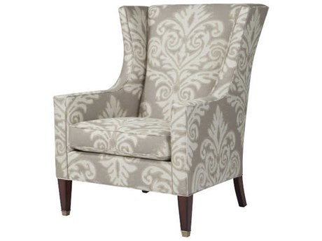 Theodore Alexander Accent Chair