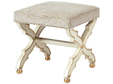 Theodore Alexander Accent Stool TAL8064