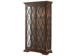 Theodore Alexander Curio Cabinets Category