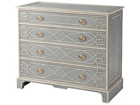 Theodore Alexander Brass Dresser TAL6002215